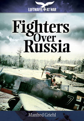 Fighters Over Russia book