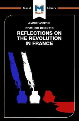 Reflections on the Revolution in France by Riley Quinn
