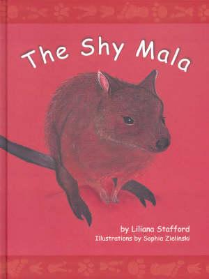 The Shy Marla by Liliana Stafford