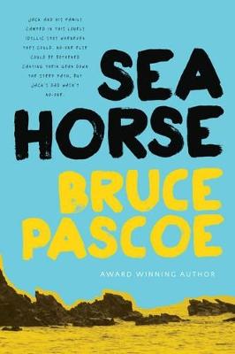Sea Horse book