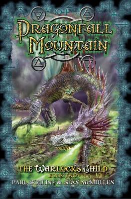 Dragonfall Mountain book