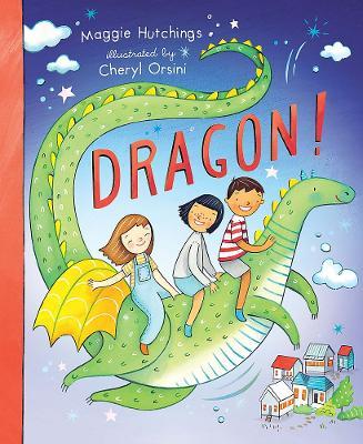 Dragon! book