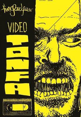 Video Tonfa by Tim Goodyear