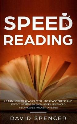 Speed Reading by David Spencer