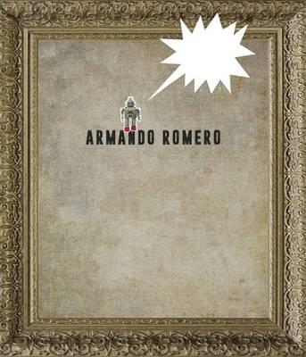 Armando Romero by Raquel Tibol