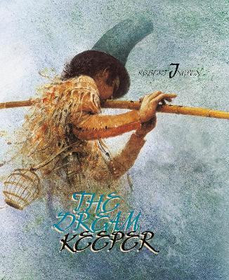 The Dreamkeeper book