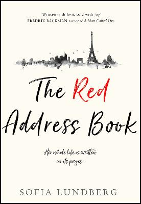 The Red Address Book book
