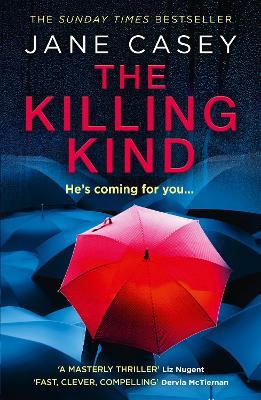 The Killing Kind book