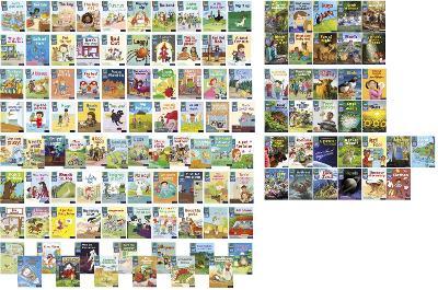 Read Write Inc. Phonics: Book Bag Books Super Easy Buy Pack by Ruth Miskin