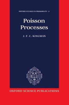 Poisson Processes book