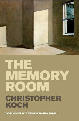 The Memory Room by Christopher Koch