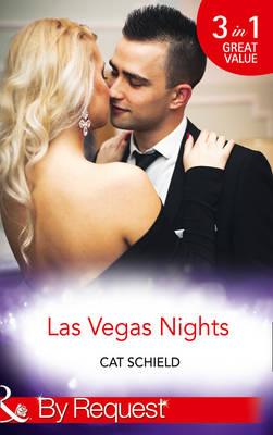 Las Vegas Nights by Cat Schield