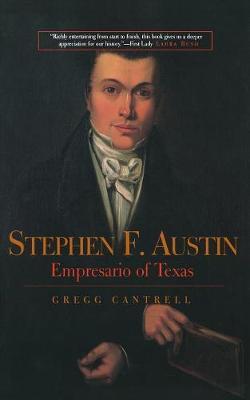 Stephen F. Austin book