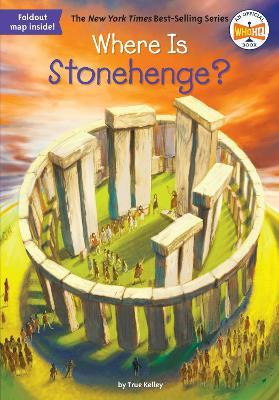 Where is Stonehenge? book