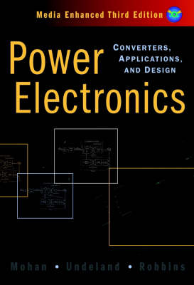 Power Electronics by Ned Mohan