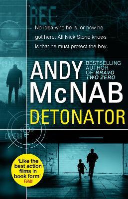 Detonator book