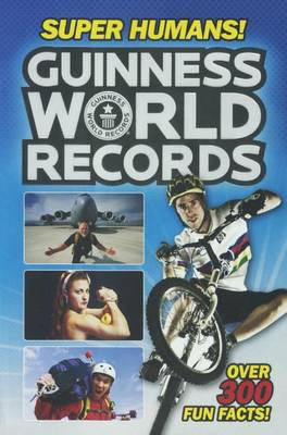 Guinness World Records by Donald Lemke