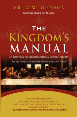 Kingdom's Manual book