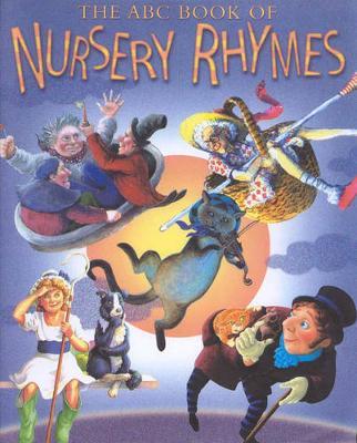 ABC Book of Nursery Rhymes by