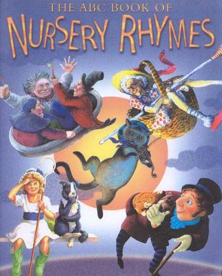 ABC Book of Nursery Rhymes by
