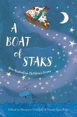 A Boat of Stars by Margaret Connolly