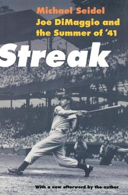 Streak by Michael Seidel