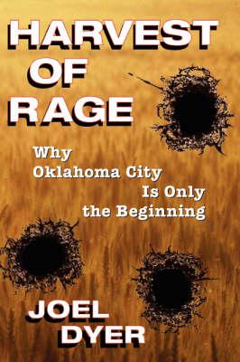Harvest Of Rage book