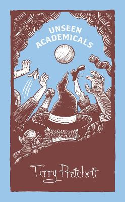 Unseen Academicals: (Discworld Novel 37) by Terry Pratchett