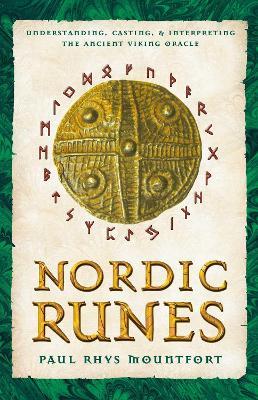 Nordic Runes by Paul Rhys Mountford
