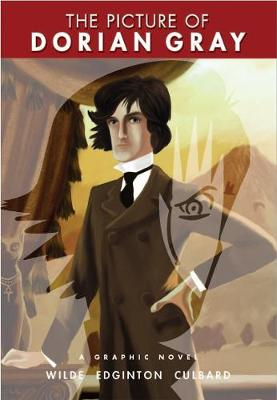 Picture of Dorian Gray by Ian Edginton