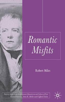Romantic Misfits book