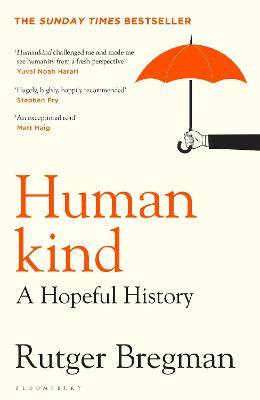 Humankind: A Hopeful History book