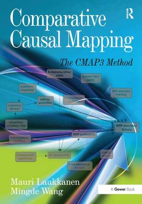 Comparative Causal Mapping: The CMAP3 Method book