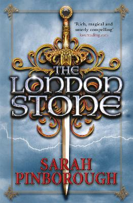 The London Stone by Sarah Pinborough