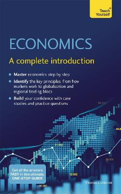 Economics: A complete introduction book