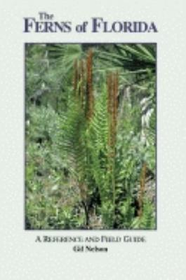 Ferns of Florida book