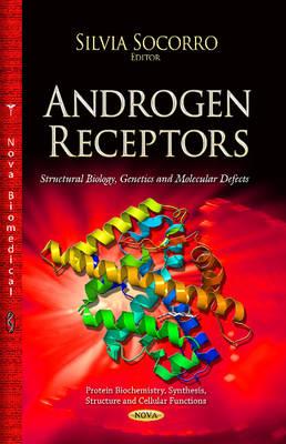 Androgen Receptor by Silvia Socorro