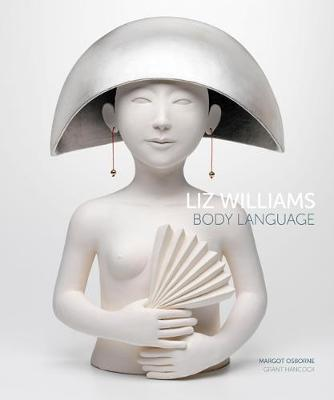 Liz Williams book