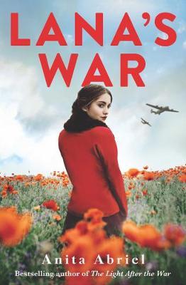 Lana's War book