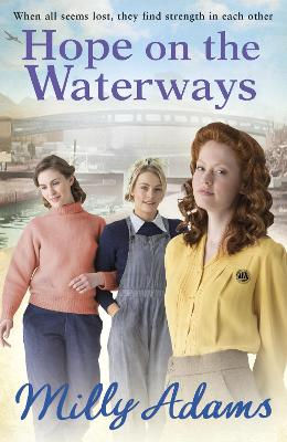 Hope on the Waterways book