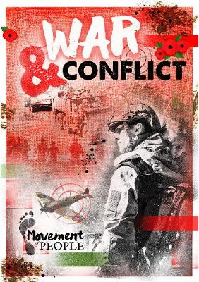 War and Conflict by Emilie Dufresne