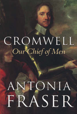 Cromwell, Our Chief of Men book