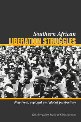 Southern African liberation struggles by Hilary Sapire