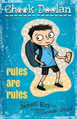 Chook Doolan: Rules are Rules book