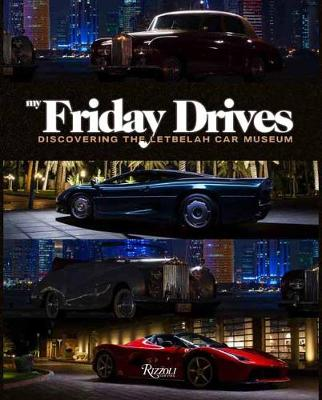 My Friday Drives: Discovering the Letbelah Cars Museum by Jethro Bovington