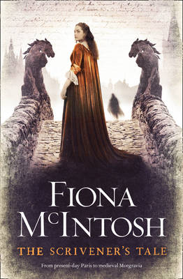 Scrivener's Tale by Fiona McIntosh