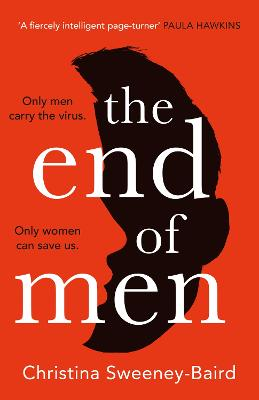 The End of Men book