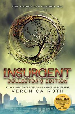 Insurgent Collector's Edition by Veronica Roth
