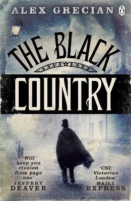 Black Country by Alex Grecian