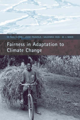 Fairness in Adaptation to Climate Change by W. Neil Adger